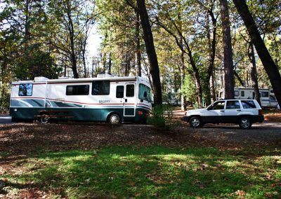 Reserve your spot and stay in Paradise, CA at our RV Park.