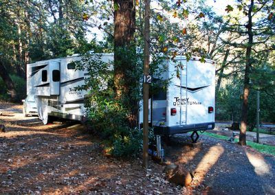 We have a spot for you at our RV Park in Paradise, CA.