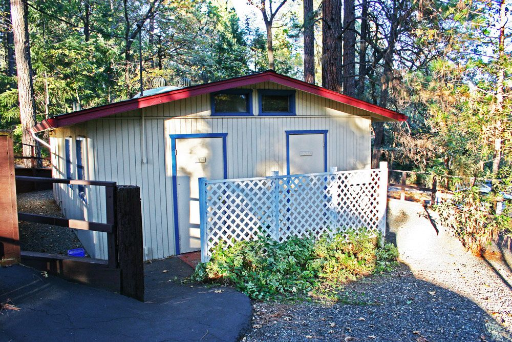 Our Paradise, CA RV Park has all the amenities you'll need.