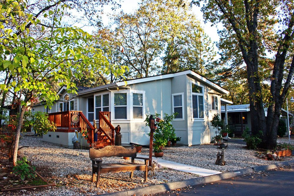 See why others love our Mobile Homes at Quail Trails Village in Paradise, CA.