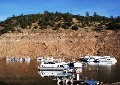 You'll love the views at our RV Park.