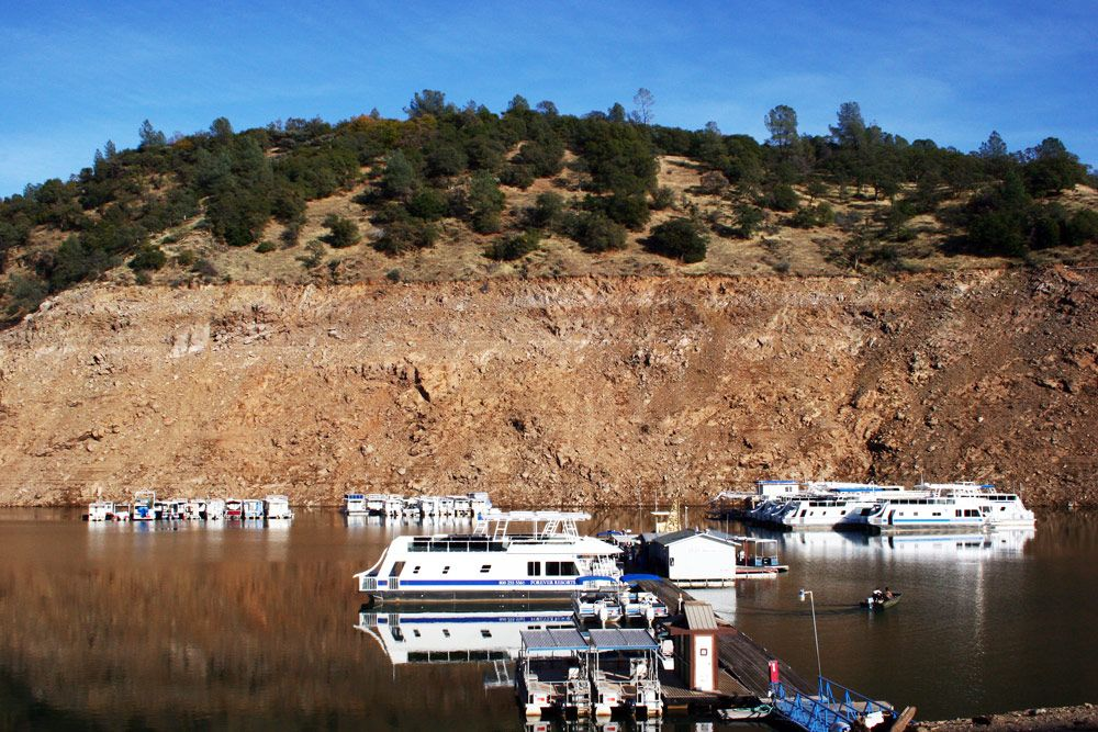 Our RV Park in Paradise, CA is close to many area attractions.
