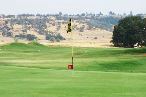 Enjoy golfing in Paradise, CA while you stay at our RV Park.